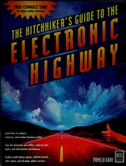 Cover of: The hitchhiker
