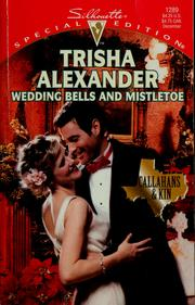 Cover of: Wedding bells and mistletoe