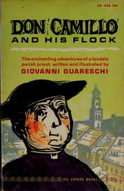 Cover of: Don Camillo and his flock