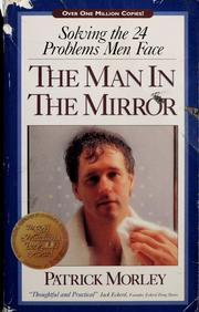Cover of: The man in the mirror