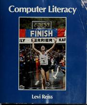 Cover of: Computer literacy
