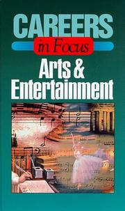 Cover of: Arts & Entertainment | J. G. Ferguson