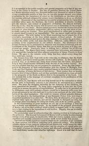 Cover of: Speech of Mr. Houston, of Texas, favoring a Mexican protectorate