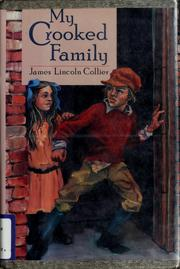 Cover of: My crooked family