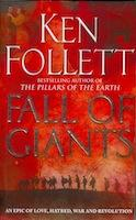 Cover of: Fall of Giants