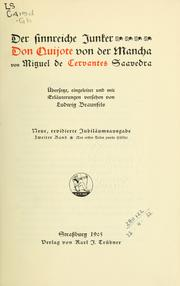 account of the life and works of miguel de cervantes saavedra Miguel de cervantes saavedra his oldest preserved works, el trato de argel there remains one last assignment from miguel de oviedo after which the vast.