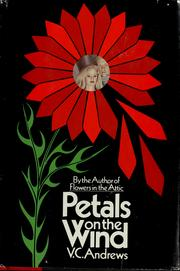 Cover of: Petals on Wind