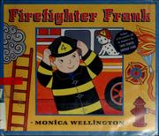 Cover of: Firefighter Frank
