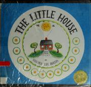 Cover of: The little house | Virginia Lee Burton