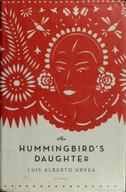 Cover of: The hummingbird's daughter