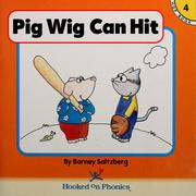 Cover of: Pig Wig can hit