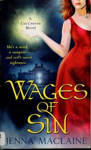 Cover of: Wages of sin