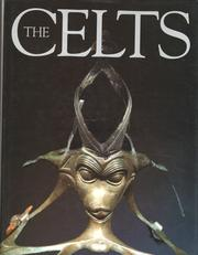 Cover of: The Celts |