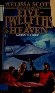 Cover of: Five-twelfths of heaven