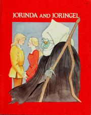 Cover of: Jorinda and Joringel | David Cutts