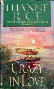 Cover of: Crazy In Love