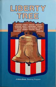 Cover of: Liberty tree
