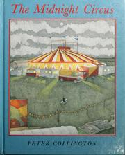 Cover of: Midnight circus