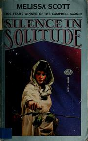 Cover of: Silence in solitude