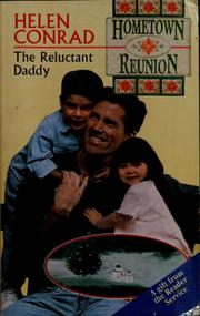 Cover of: The reluctant daddy