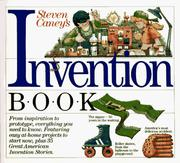 Steven Caney's invention book.