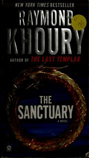 Cover of: The sanctuary