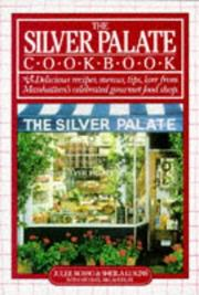 Cover of: The Silver Palate cookbook