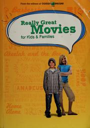 Cover of: Really great movies for kids and families | Common Sense Media