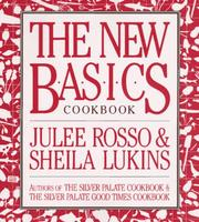 Cover of: The new basics cookbook