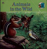 Cover of: Animals in the woods