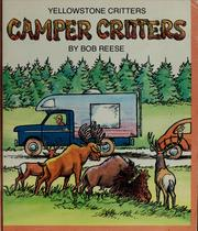 Cover of: Camper critters