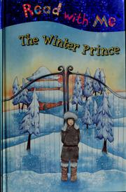 Cover of: The winter prince | Nick Page