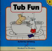 Cover of: Tub fun
