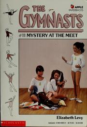 Cover of: Mystery at the meet