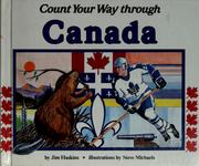 Cover of: Canada | James Haskins