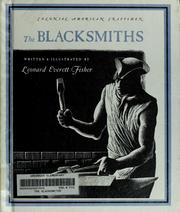 Cover of: The blacksmiths