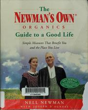 Cover of: The Newman