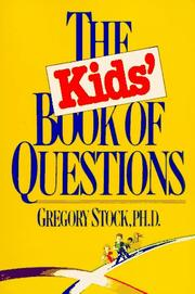 Cover of: The kids