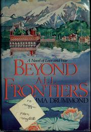 Beyond all frontiers