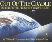 Cover of: Out of the cradle