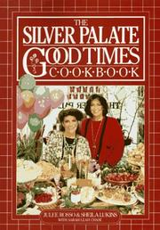 Cover of: The Silver Palate good times cookbook