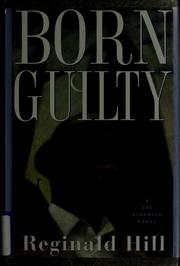 Cover of: Born guilty