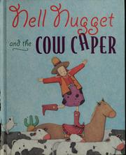 Cover of: Nell Nugget and the cow caper