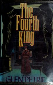 Cover of: The fourth king