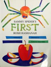 Cover of: Sammy Spider's first Rosh Hashanah