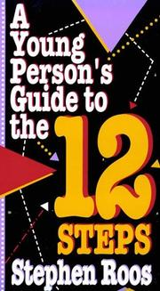 Cover of: A young person's guide to the twelve steps