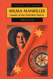 Cover of: Wilma Mankiller