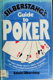 Cover of: Silberstangs Gdepoker