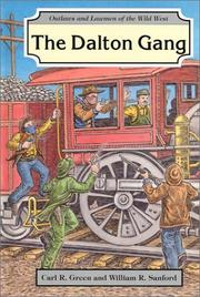 Cover of: The Dalton gang