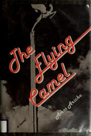 Cover of: The Flying Camel